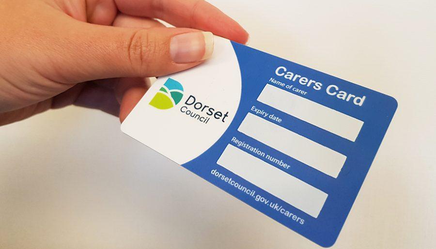 Dorset Carers Card