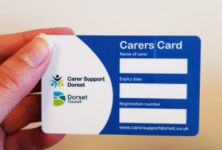 Carers Card thumbnail