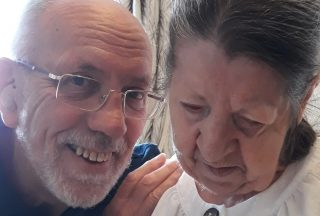 Carer Story During Covid 19 – David and Georgina thumbnail