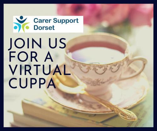Virtual Cuppa
