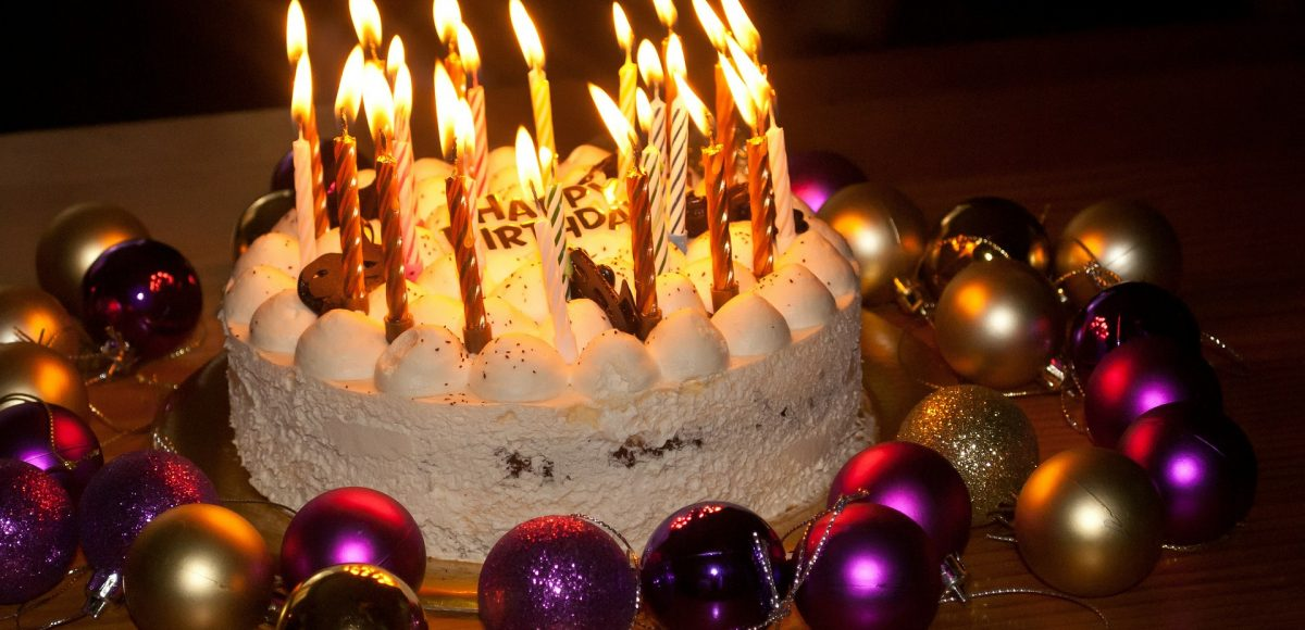 Carer Support Dorset one-year anniversary cake competition