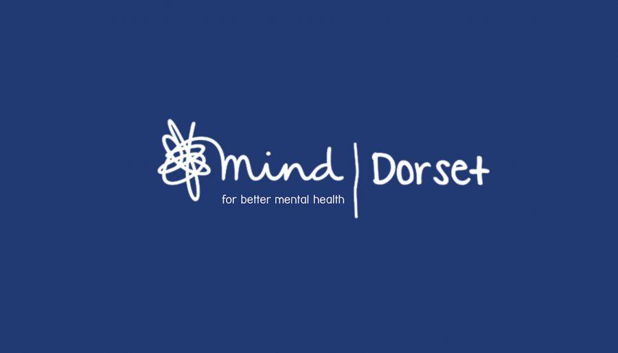 Dorset Mind logo
