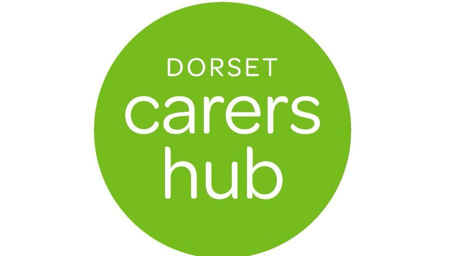 Dorset Carers Hub logo