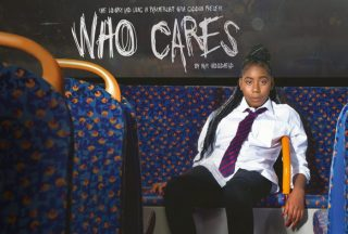 Who Cares – LUNG Theatre thumbnail
